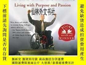 二手書博民逛書店【罕見】2003年出版 The Impossible Just Takes A Little Longer: Li