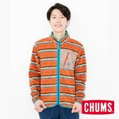 CHUMS 男 Micro Fleece外套 印地橙 CH041082Z055