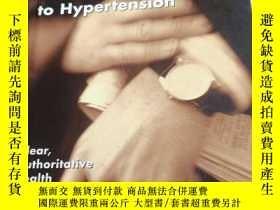 二手書博民逛書店Essential罕見Guide to Hypertension 大32開Y354 如圖 如圖 出版1998