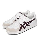 Asics 休閒鞋 Japan S 白 棕 Tiger 男鞋 基本款 【ACS】 1191A328102