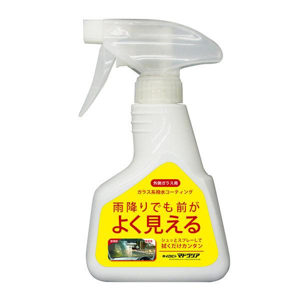 日本Prostaff 玻璃清潔撥水護膜劑