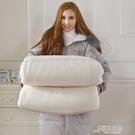 棉被 新疆長絨棉棉花被胎棉被紅線棉花胎被胎加密紗網精梳棉胎2-10斤 YYJ【快速出貨】