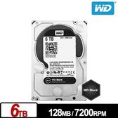 【綠蔭-免運】WD6002FZWX 黑標 6TB 3.5吋SATA硬碟