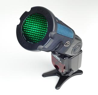【聖影數位】美國樂客 Rogue Grid Gels LF-4006 蜂巢式濾色片組(20色)