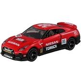小禮堂 TOMICA多美小汽車 Nissan GT 50週年賽車 紀念跑車 玩具車 模型車 (紅) 4904810-14347