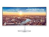 Samsung 三星 C34J791WTE CJ791 34吋 Thunderbolt 3 21:9 金屬量子點 FreeSync 100Hz 曲面 顯示器 螢幕
