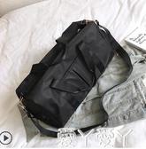 旅行包旅行包包女短途健身包運動乾濕分離游泳手提行李袋輕便大容量 愛丫愛丫