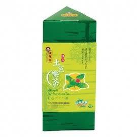 陳稼莊 紅心土芭樂茶--[三角盒] Red-Pulp Guava Tea--[Triangular Box Packing]