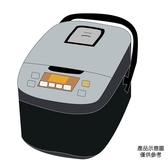 【Panasonic 國際牌】10人份 可變壓力IH電子鍋 SR-PX184(宅配)