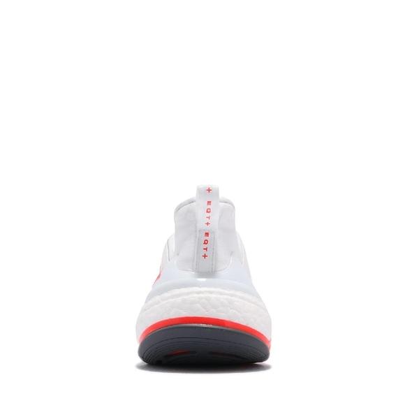 adidas 慢跑鞋 Equipment 白 綠 紅 男鞋 EQT 路跑 愛迪達 Boost【ACS】 H02751