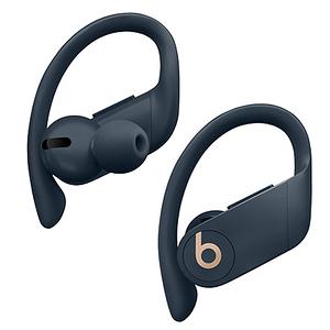 【送果凍套】Beats Powerbeats Pro 真無線耳機 抗汗防水海軍藍