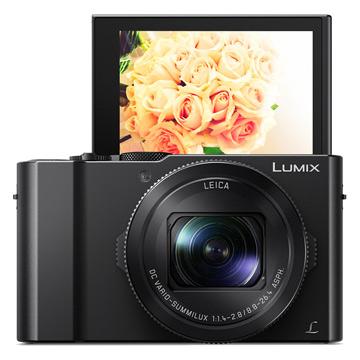 國際 PANASONIC DMC-LX10 數位相機 (公司貨) 107.03.31前 登錄加送原廠電池【聖影數位】