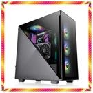 微星X570 GAMING 八核 R7 5800X 十六執行緒 NVIDIA T600 ARGB主機
