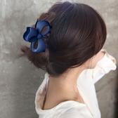 網紅大號洗澡頭髮抓夾發卡女後腦勺夾子頭飾韓國碎發頂夾卡子髮飾【庫奇小舖】