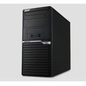 宏碁 Acer Veriton M4660G 效能商用主機【Intel Core i5-9500 / 8GB記憶體 / 1TB硬碟 / NO OS】(B360)