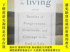 二手書博民逛書店Lessons罕見for the LivingY280318 S