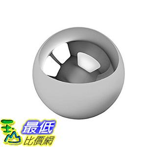 [106美國直購] Three 1 Chrome Steel Bearing Balls