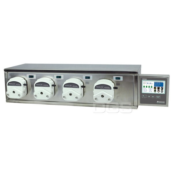 《DGS》集成式灌裝系統 Peristaltic Pump, Integrated Filling System
