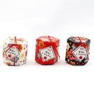 幸福婚禮小物❤DIY日式和風喜糖盒❤喜糖...