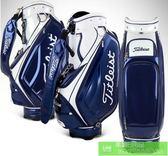Titleist高爾夫球包CB531球桿包高檔PU面料顏色亮麗防水耐磨球袋