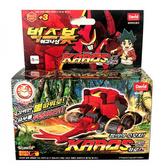 《 超甲蟲戰記 》BUGSBOT基本款-卡洛╭★ JOYBUS玩具百貨