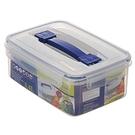 KEYWAY 天廚手提型保鮮盒-KI-H3400(3.4L)【愛買】