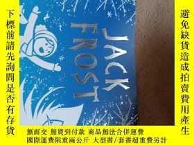 二手書博民逛書店JACK罕見FROSTY278641 KAZUNO KOHARA