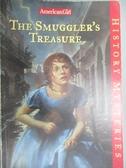 【書寶二手書T2/百科全書_HBF】The Smuggler's Treasure_Buckey, Sarah Mast