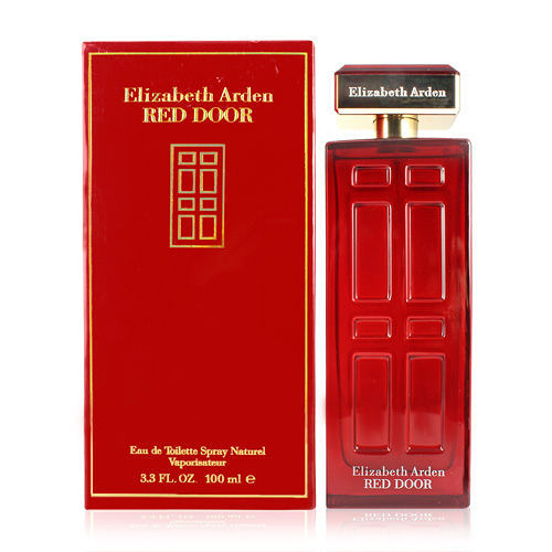 Elizabeth Arden Red Door 雅頓 紅門 女性香水 50ML【七三七香水精品坊】