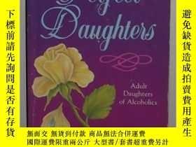 二手書博民逛書店英文原版罕見Perfect Daughters by Rober