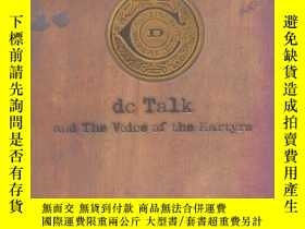 二手書博民逛書店Jesus罕見Freaks:Dc talk and the vo