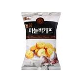 韓國 DADAM 大蒜麵包餅乾(100g)【小三美日】