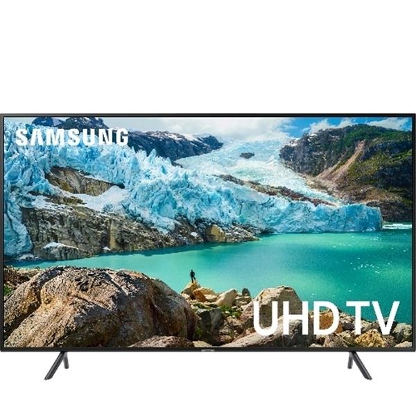 (含標準安裝)三星75吋4K電視UA75RU7100WXZW
