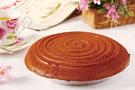 10入 451圓形七吋派盤 派盒 蛋糕模 烤模【H451】