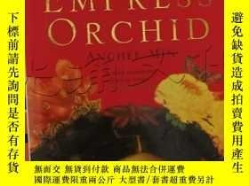 二手書博民逛書店Empress罕見Orchid---[ID:301573][%#