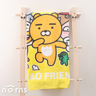 Kakao Friends純棉大浴巾- Norns 正版授權 MIT台灣製吸水毛巾