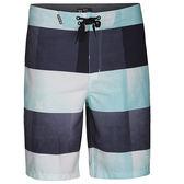 Hurley PHANTOM KINGSROAD 海灘褲-PHANTOM-格子藍(男)