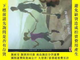 二手書博民逛書店ON罕見PURPOSE【彩印】4953 VICTOR J.STR
