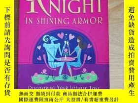 二手書博民逛書店Your罕見Knight in Shining Armor你的白