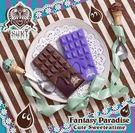【出清特價】SUKI 櫻姬 甜蜜的下午茶 藍莓巧克力礦物彩妝盤PQ 美妝】