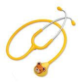 聽診器 可愛動物造型單面 CK-F601PF 成人款