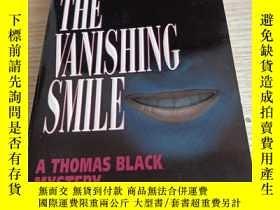 二手書博民逛書店THE罕見VANISHING SMILE EARL EMERSONY14197 不會翻譯均以圖片為準 不會翻譯