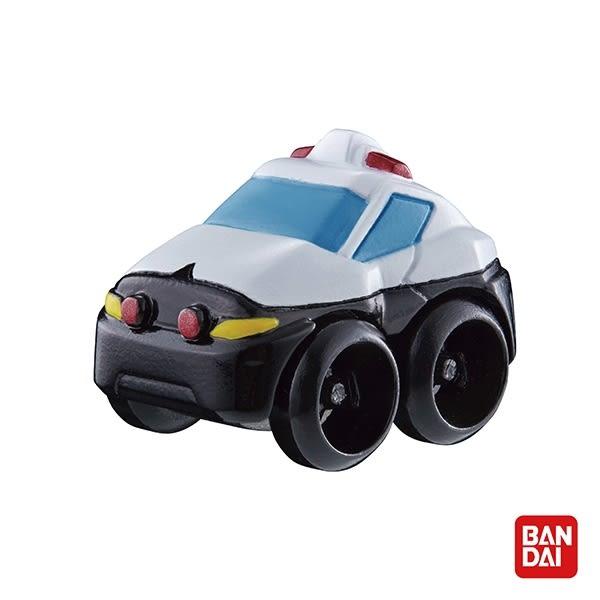 日本Bandai 勤務車入浴球/沐浴球(泡澡用品 入浴劑 兒童玩具 沐浴精)