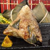 【陳媽媽】特製巴掌南瓜肉粽(10顆)