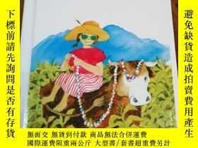 二手書博民逛書店AN罕見OCCASIONAL COW(插圖本)Y12800 PO