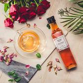 【淡果香】 玫瑰釀造果醋250ml