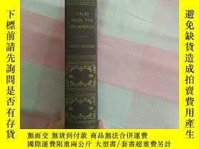 二手書博民逛書店十日談罕見decameronY331543 薄伽丘 Garden city 出版1923