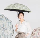 防曬太陽傘女紫外線公主傘晴雨兩用蕾絲遮陽傘折疊雨傘少女心ins      橙子精品