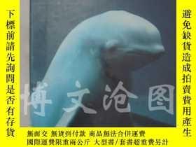 二手書博民逛書店The罕見Plight of The Whales【16開精裝
