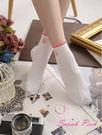 女性時尚除臭機能襪